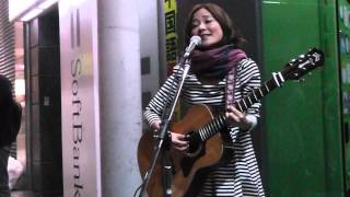 森恵  広島ストリート 2013 10 26 00001
