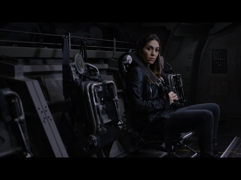 Reunion – Marvel's Agents of S.H.I.E.L.D.: Slingshot Ep 4