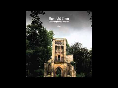 Moby - The Right Thing (Kleerup Remix)