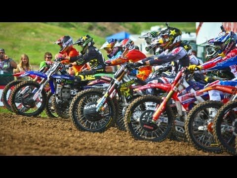 Thunder Valley Holeshot Recap / Updated Motorcycle Superstore Holeshot Championship Standings