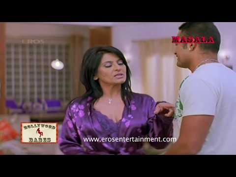 Hot Archana Puran Singh bed scene - Money Hai Toh Honey Hai