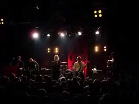 "Radio Birdman ""Dark Surprise"" live Berlin 6.07.2016"
