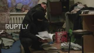 Russia: Regional leader of Hizb ut-Tahrir group detained in Ufa - FSB