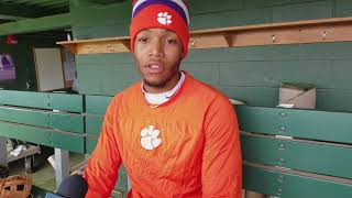 Jordan Greene previews opening day