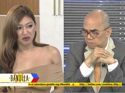Rufa Mae Quinto talks about being 'Henya'