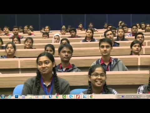 National ICT Conference Streaming Video 2015