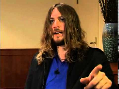 The Zutons 2008 interview - Dave McCabe (part 2)