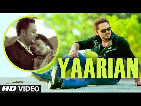 Jeet Gill: Yaarian - (Sochiya Na) Full Video Song | Latest Punjabi Song
