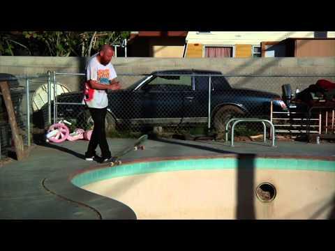 SB Chronicles Unplugged: Justin Brock presents Chet Childress