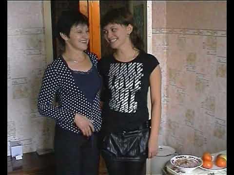 В гостях у сестры сентябрь 2008 Назарово
