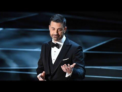 Adum & Pals: The 2018 Academy Awards