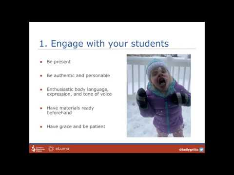Teaching Special Education Online During COVID-19