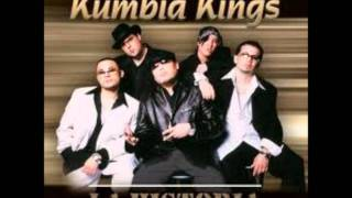 Watch Kumbia Kings Contigo video