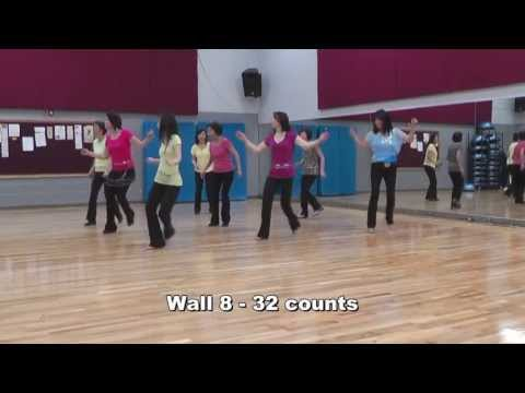 Outasight - Line Dance (Dance & Teach in English & 中文)