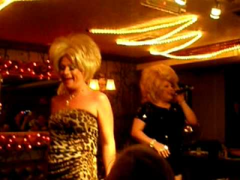 Crystal & Kelly sing Suddenly Seymour Video