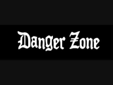 Danger Zone (Dnk) - Mission: Destroy Aliens [King Diamond]