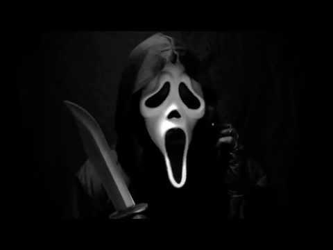 Scream Prank Call 4, Ghostface Phone Trolling! Amazing Voice! video
