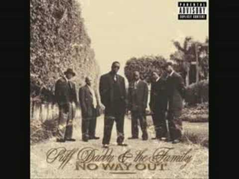 Puff Daddy - Is This The End?