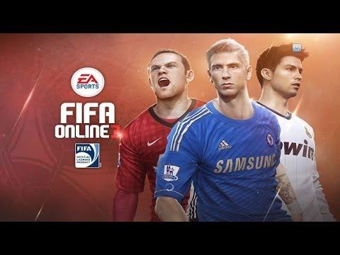 Fifa Online 3 4 Cách Xử Lý Bóng Khi Đối Mặt Thủ...
