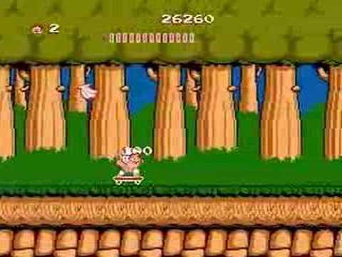 Download Adventure Island NES speed run 39:41 (Part 1) Mp4 baru