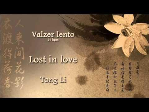 Valzer Lento - Lost in love