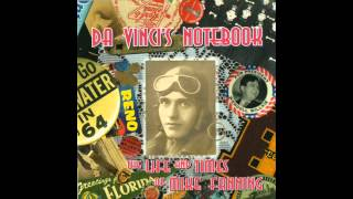 Saggy Diaper Blues - Da Vinci's Notebook