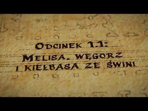 Hultaje Starego Gdańska - Odcinek 1.1 - Melisa, Węgorz I Kiełbasa Ze świni