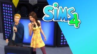 Die Sims 4: Das Traum-Duett!!★S04E19★