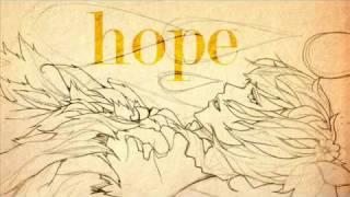 [UTAU] Hope【園音璃奈子】 +ust