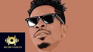 Shatta Wale mix 2020. DJ DI - VASCO