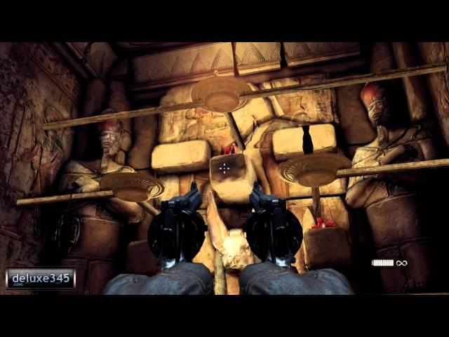 Руководство запуска: Deadfall Adventures по сети