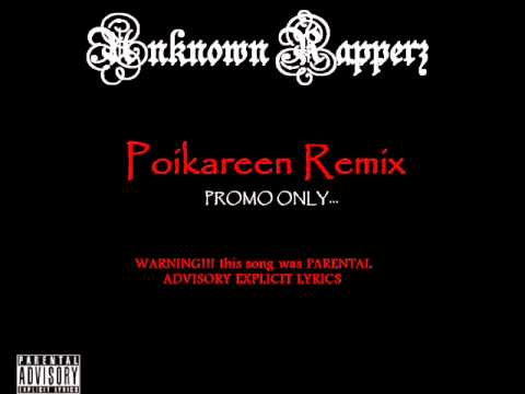 Malaysian Tamil Song 2010 - Poikaren Remix   Unknown Rappers video