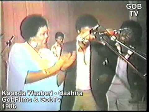 Bandhiggii Abu Dhabi ee Kooxda Waaberi, 1986 - Qeybta 4aad
