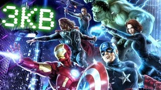 Marvel's The Avengers Review