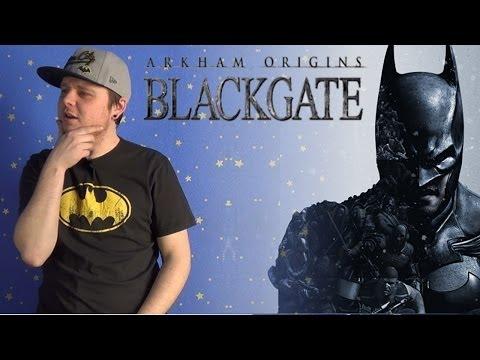 Обзор Batman Arkham Origins: Blackgate от Юкевича