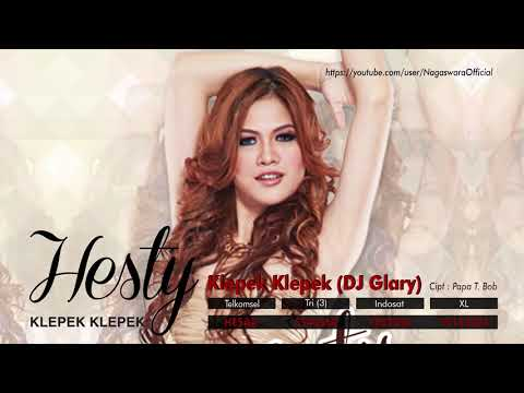 Hesty Klepek Klepek - Klepek Klepek (Official Audio Video)