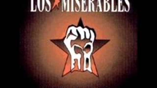 Los Miserables - Gritos De La Calle (2002)(Disco Completo)