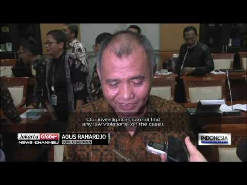 No Irregularities In Sumber Waras Hospital Land Procurement