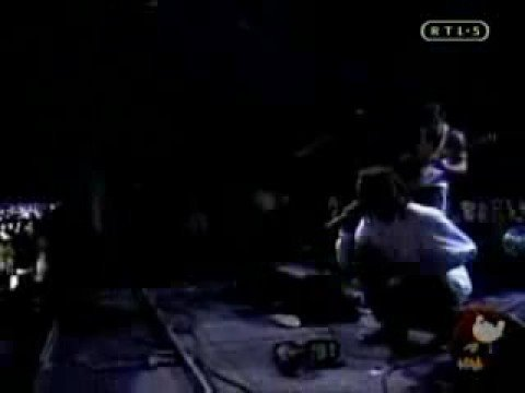 Rage Against The Machine - Killing In The Name Official Music Video video