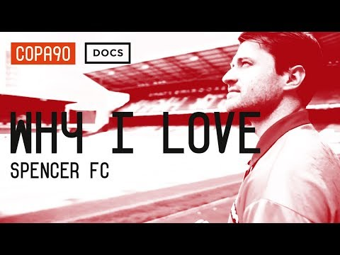 Why I Love West Ham - Spencer FC reveals where his life-long passion for the Irons came from. We join him as he revisits the house where he was born, bids farewell to the Boleyn Ground and...