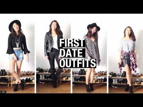 First Date Outfits with LuLu*s