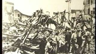 1908 Terremoto a Messina