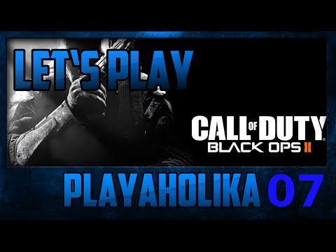 ACTION IN SLUMS! / CoD:Bo2 / Team Deathmatch HARDCORE / Let's Play Call of Duty Black Ops 2 #7 [HD]
