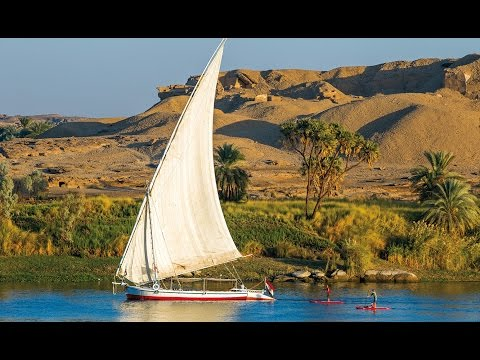 BIC Sport - Deep down in Egypt
