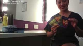 [READING 12] Angel Tarot Card Reading with Renee at Angelic Creations