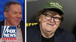 Gutfeld on Michael Moore