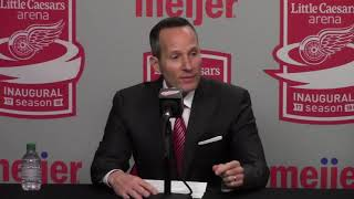 CHRISTOPHER ILITCH CEO of Ilitch Holdings......INDBEATSPORTS