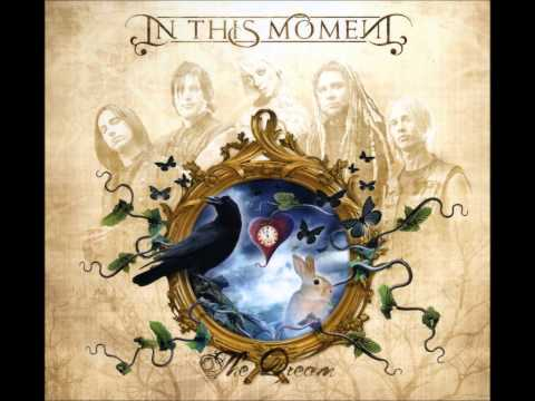 In This Moment - Violet Skies