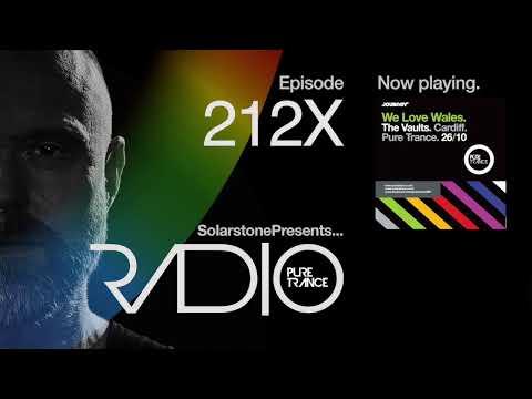 Download  Solarstone pres. Pure Trance Radio Episode #212 Expanded PT I Gratis, download lagu terbaru