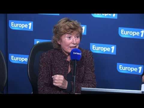 """Valérie Trierweiler : """"François voulait que je porte son enfant"""""""